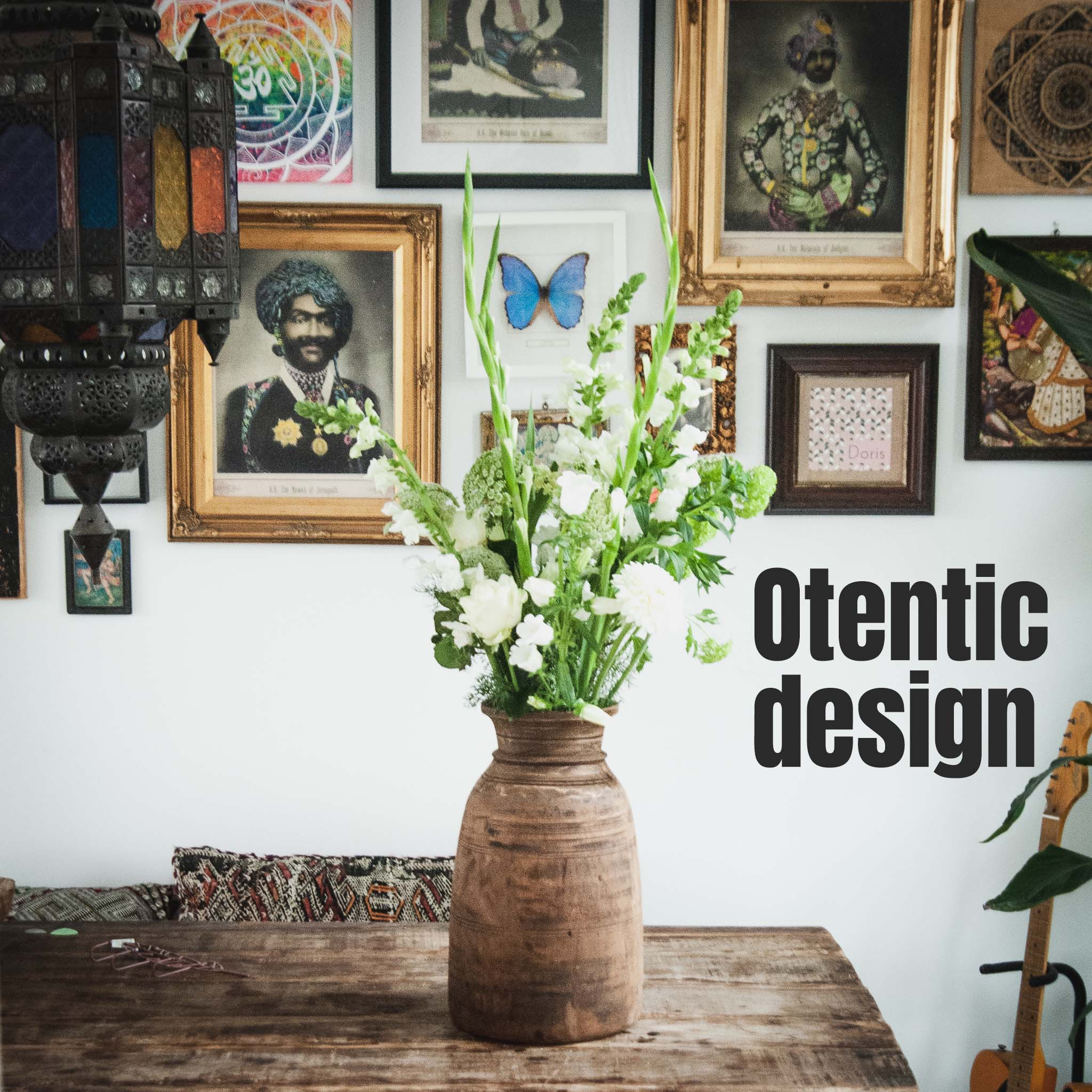 otentic design