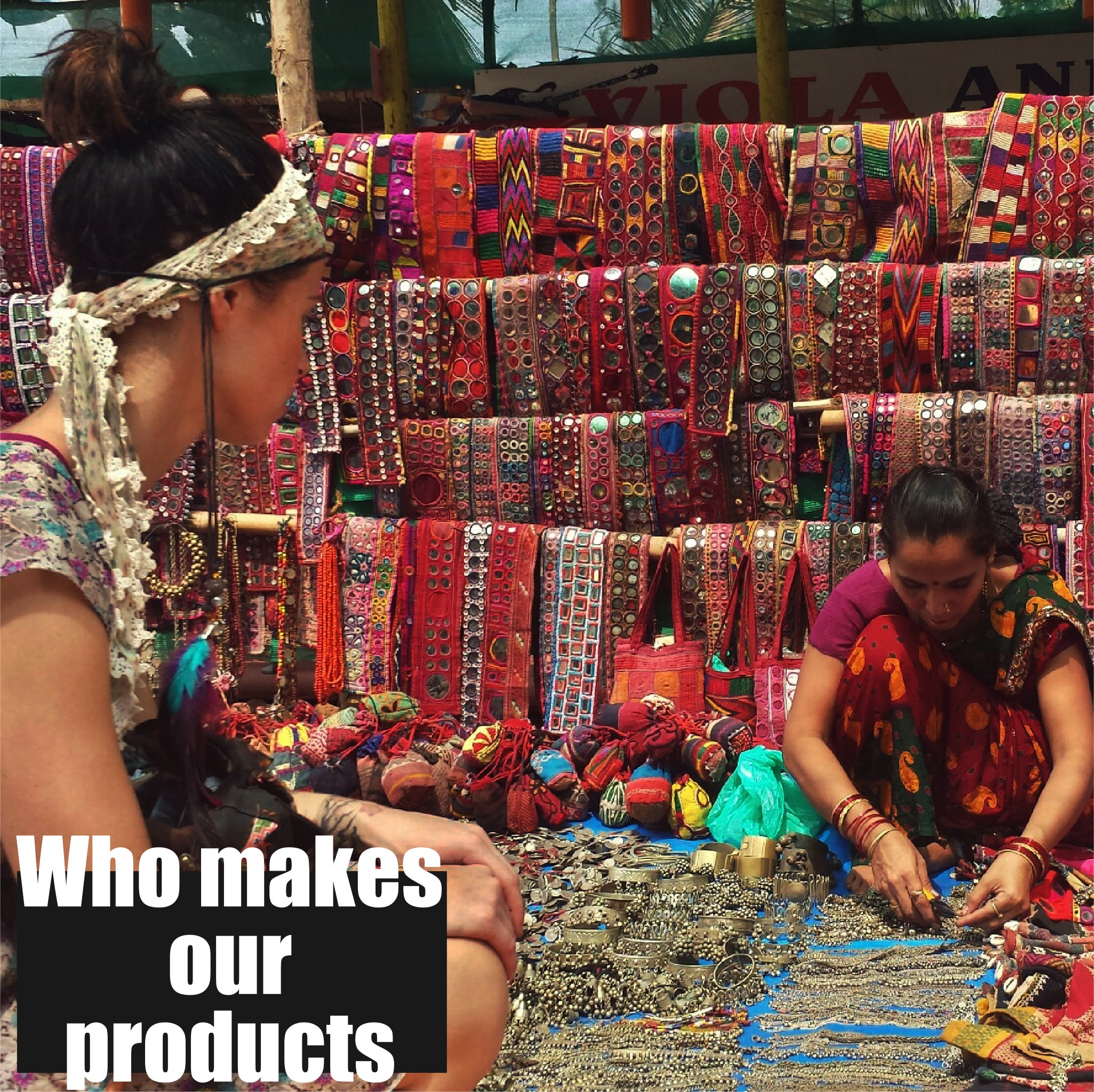 who make our products dames